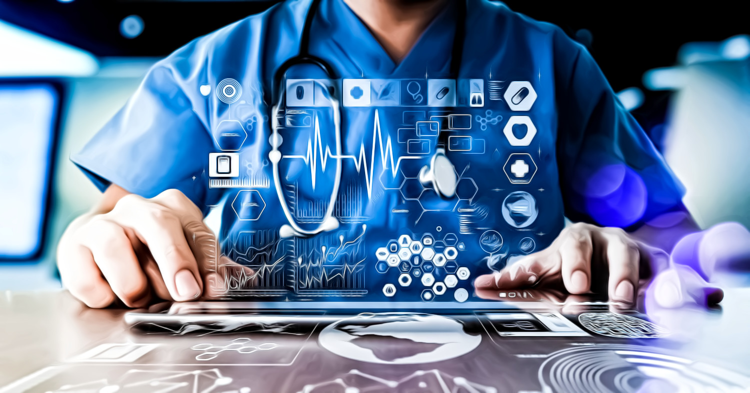 health care communication technology As technology continues to expand the horizons of medicine and medical interaction, it's becoming clear that we're entering a new era of health care — or as some people are beginning to call it.
